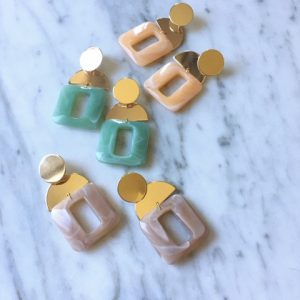 Square Candy (3 kleuren)