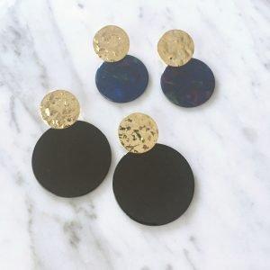 Stylish round (2 kleuren)
