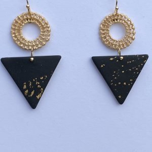 Touch of Gold Triangle