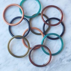 Olivia Bracelets
