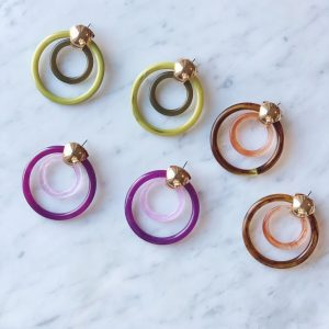 Bardot Earrings L